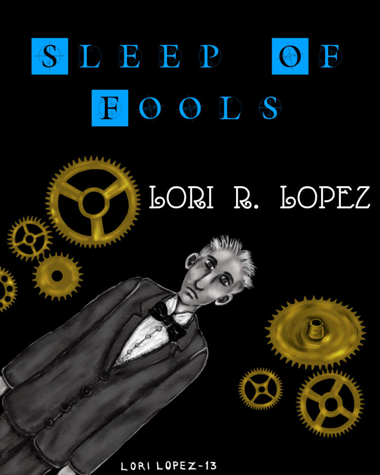 Sleep Of Fools