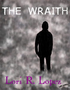 The Wraith By Lori R. lopez Cover