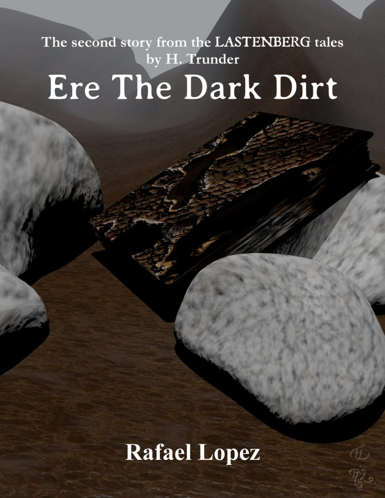 Ere The Dark Dirt