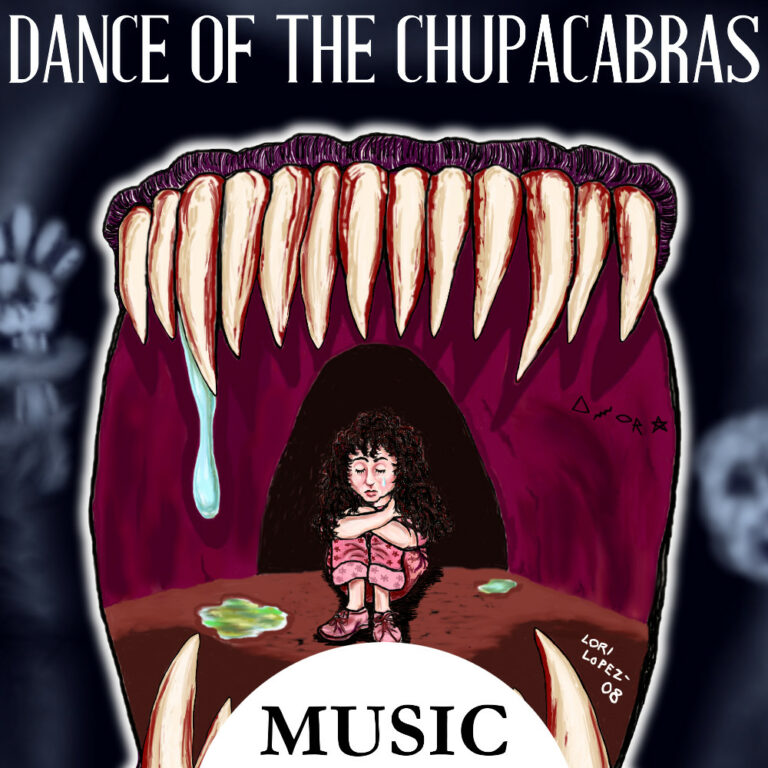 The Chupacabras Jig