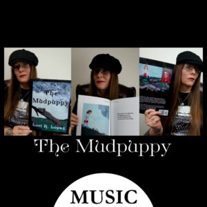 The Mudpuppy Author Reading Score - Indie Music By Noel Lopez