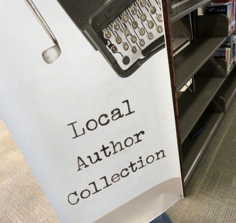 The 54th San Diego Local Authors Exhibit