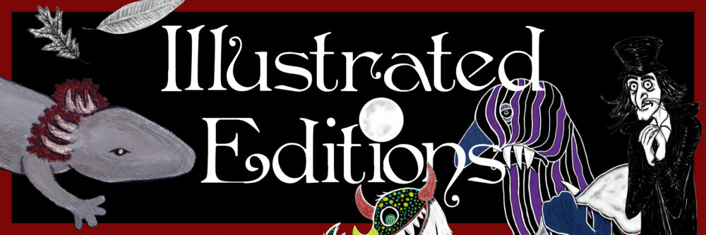 Illustrated Editions Collection Banner